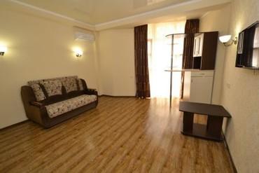 """фото Люкс 2-местный 2-комнатный, Гостевой дом """"Золотое руно"""", Анапа"""