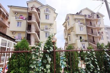 """фото Внешний вид, Гостевой дом """"Золотое руно"""", Анапа"""