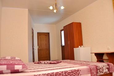 """фото Cтандартный 2-местный, Отель """"Нарлен"""", Коктебель"""