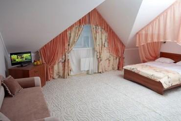 """фото студия 2-местный, Отель """"Каисса"""", Сочи"""
