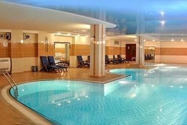 "фото бассейн, Отель ""Норд"", Алушта"