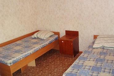 """фото Стандартный 2-местный, База отдыха """"Одиссей"""", Севастополь"""