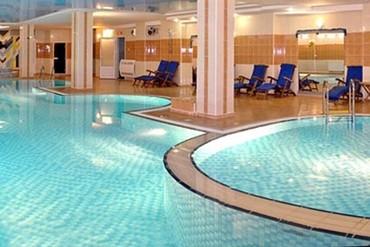 "фото бассейн , Отель ""Норд"", Алушта"
