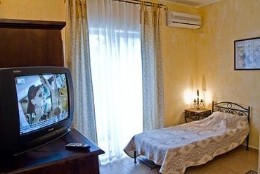 фото Стандартный 1-местный, ALEAN FAMILY RESORT & SPA RIVIERA (бывш. «Ривьера-клуб» Отель&SPA), Анапа