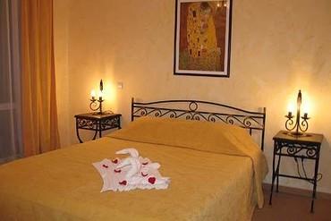фото Люкс-макси 2-комнатный, ALEAN FAMILY RESORT & SPA RIVIERA (бывш. «Ривьера-клуб» Отель&SPA), Анапа
