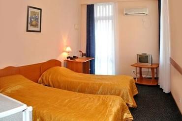 """фото Стандартный 2-местный 1-комнатный, Отель """"Норд"""", Алушта"""