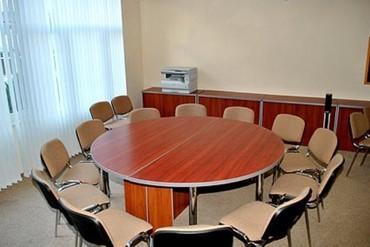 """фото конференц зал, Отель """"Норд"""", Алушта"""