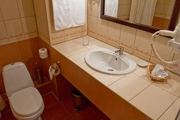 фото Студия 2-местный, ALEAN FAMILY RESORT & SPA RIVIERA (бывш. «Ривьера-клуб» Отель&SPA), Анапа