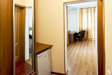 """фото Стандартный 2-местный с балконом корп.1,3, Отель """"Бастион"""", Судак"""