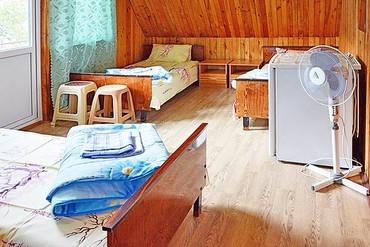"""фото Эконом 3-местный, База отдыха """"Одиссей"""", Севастополь"""