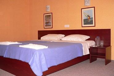"""фото Стандартный 2 местный с видом на море, Отель """"Акватория лета"""", Ейск"""