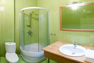 """фото Полулюкс 2-комнатный 2-местный, Пансионат """"Марикон"""", Саки"""