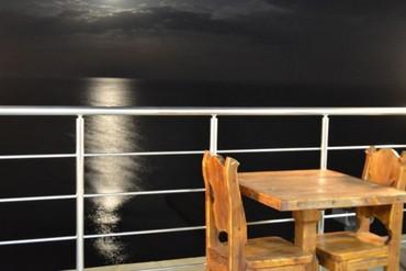 """фото вид на море, Гостиница """"Легенда"""", Алушта"""
