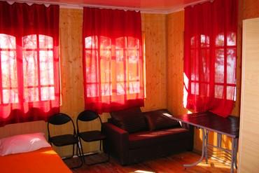 """фото Коттедж 4-местный 3-комнатный, Курортный комплекс """"Камарит"""", Абхазия"""