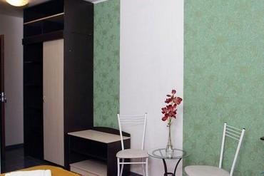 """фото Стандартный 2-местный 1 комнатный, Отель """"Paradise"""", Туапсе"""