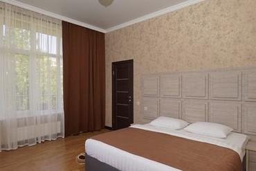 """фото Люкс плюс 2-местный 2-комнатный, Отель """"Лайтхаус"""", Туапсе"""