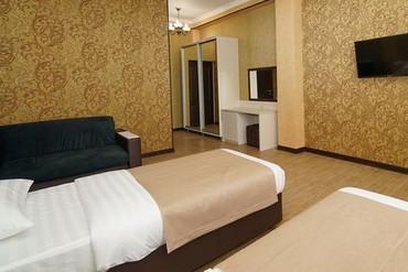 """фото Стандартный 2-местный 1-комнатный, Отель """"Лайтхаус"""", Туапсе"""