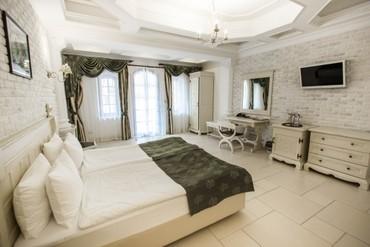 """фото Полулюкс, Отель """"Soldaya Grand Hotel & Resort"""", Судак"""