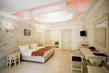 """фото Полулюкс семейный, Отель """"Soldaya Grand Hotel & Resort"""", Судак"""