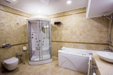 """фото Королевский Люкс, Отель """"Soldaya Grand Hotel & Resort"""", Судак"""