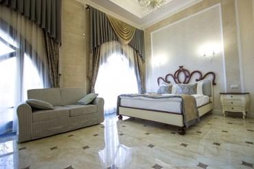"""фото Полулюкс комфорт, Отель """"Soldaya Grand Hotel & Resort"""", Судак"""