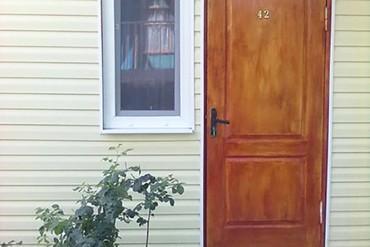 """фото Стандартный 4-местный 2-комнатный 1-категории, База отдыха """"Коронелли"""", Феодосия"""