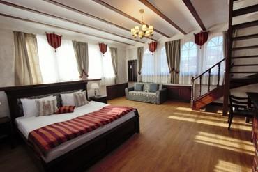 """фото Романтическй люкс, Отель """"Soldaya Grand Hotel & Resort"""", Судак"""
