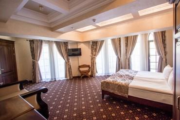 """фото Комфорт с террасой, Отель """"Soldaya Grand Hotel & Resort"""", Судак"""