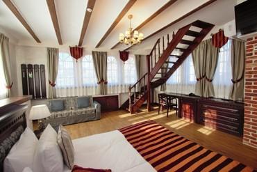 """фото Романтический люкс, Отель """"Soldaya Grand Hotel & Resort"""", Судак"""