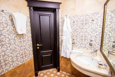 """фото Стандарт, Отель """"Soldaya Grand Hotel & Resort"""", Судак"""