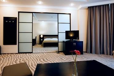 """фото Premier Suite 2-местный, Гостиничный комплекс """"Аквамарин"""", Севастополь"""