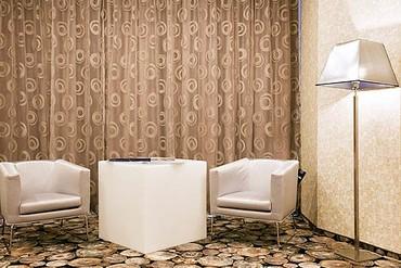 """фото Design Delux 2-местный, Гостиничный комплекс """"Аквамарин"""", Севастополь"""