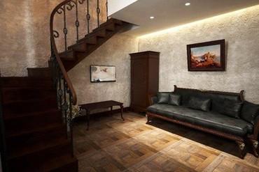 """фото Дуплекс, Отель """"Soldaya Grand Hotel & Resort"""", Судак"""