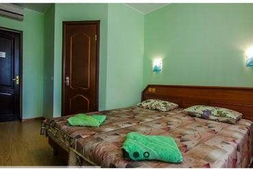"""фото Стандартный 2-местный улучшенный, Отель """"Лиана"""", Евпатория"""