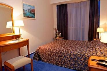 """фото Люкс 2-местный 2-комнатный, Комплекс отдыха """"Морская звезда"""", Сочи"""