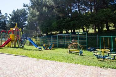 """фото детская площадка, Пансионат """"Гренада"""", Сочи"""