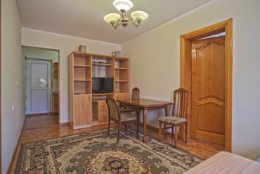 """фото Апартаменты 4-местный 3-комнатный с балконом,корпус А 2 этаж, Гостиничный комплекс """"Орешник"""", Сочи"""