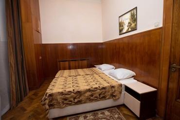 """фото 2-комнатный 2-местный, Отель """"Орджоникидзе"""", Сочи"""