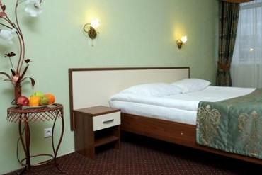 """фото Семейный 4-местный 2-комнатный, Отель """"Каисса"""", Сочи"""