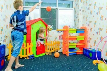 """фото детская комната, Отель """"Каисса"""", Сочи"""