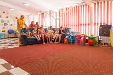 """фото детская комната, Пансионат """"Гренада"""", Сочи"""