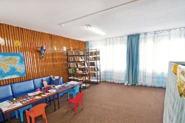 "фото детская комната, Пансионат ""Геленджикская бухта"", Геленджик"