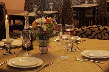 """фото ресторан, Пансионат """"Царь Евпатор"""", Евпатория"""