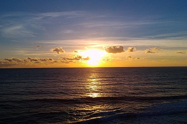 """фото море, Отель """"Сальвадор"""", Геленджик"""
