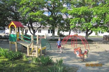 """фото детская площадка, База отдыха """"Торнадо"""", Туапсе"""
