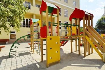 "фото детская площадка, Курорт-отель ""Санмаринн"" (Анапа), Анапа"