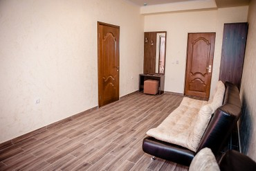 """фото Люкс 2-местный 2-комнатный, Отель """"Морской Рай"""", Анапа"""