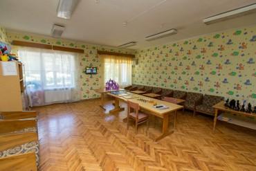 """фото детская комната, Отель """"Family Resort"""", Евпатория"""