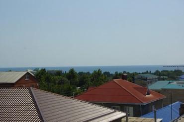 """фото море, Гостевой дом """"Альтаир"""", Анапа"""