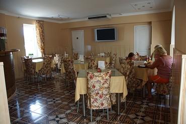"""фото питание, Гостевой дом """"Альтаир"""", Анапа"""